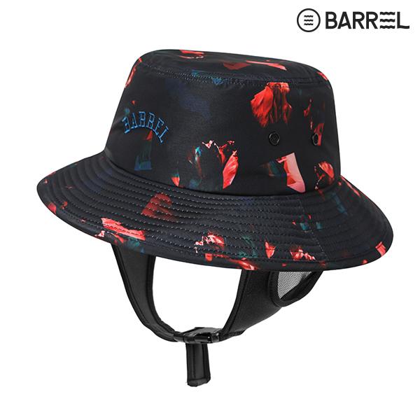 배럴 서프 버킷햇-오어 물놀이 모자