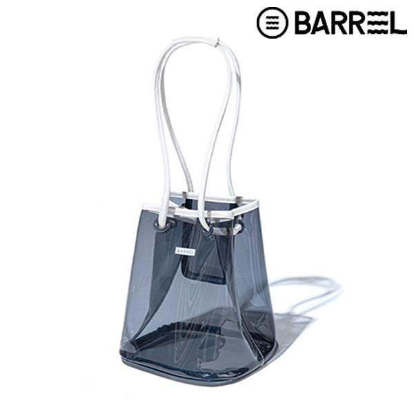 배럴 글로우 PVC 백 5L-뉴트럴네이비