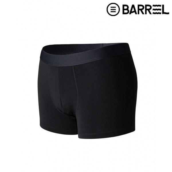 배럴 블랩 맨즈 브리프-블랙