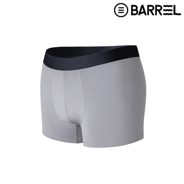 배럴 블랩 맨즈 브리프-라이트그레이