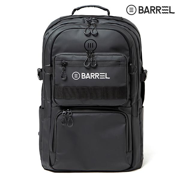 배럴 듀랙티브 유니온 백팩 37L-블랙