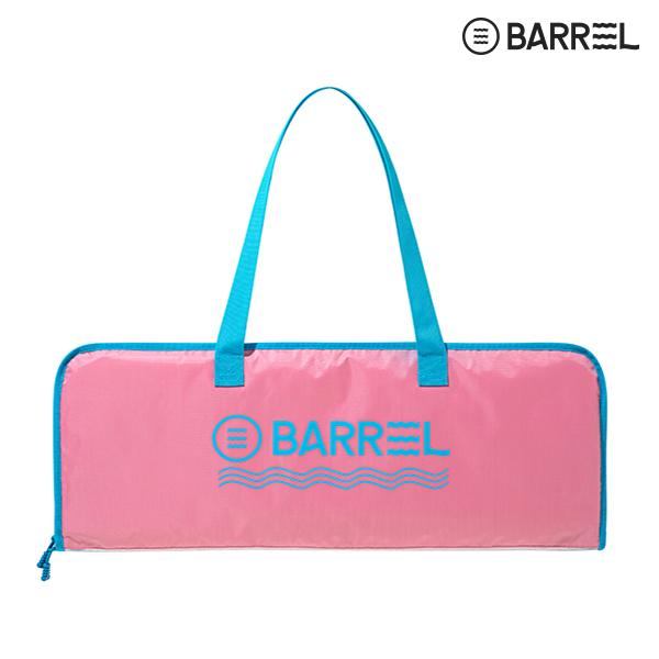 배럴 스윔 핀 백-핑크