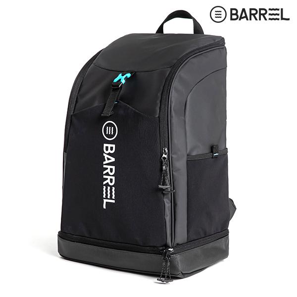 배럴 듀랙티브 스프린트 백팩 33L-블랙