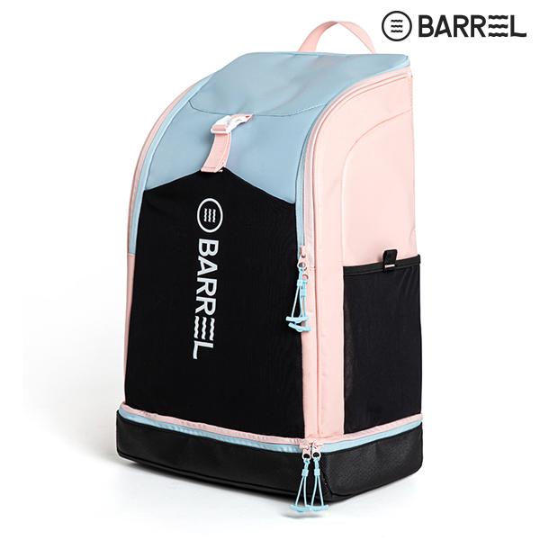 배럴 듀랙티브 스프린트 백팩 33L-핑크