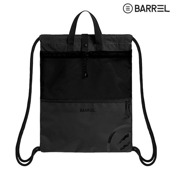 배럴 이큅먼트 백팩 7L-블랙
