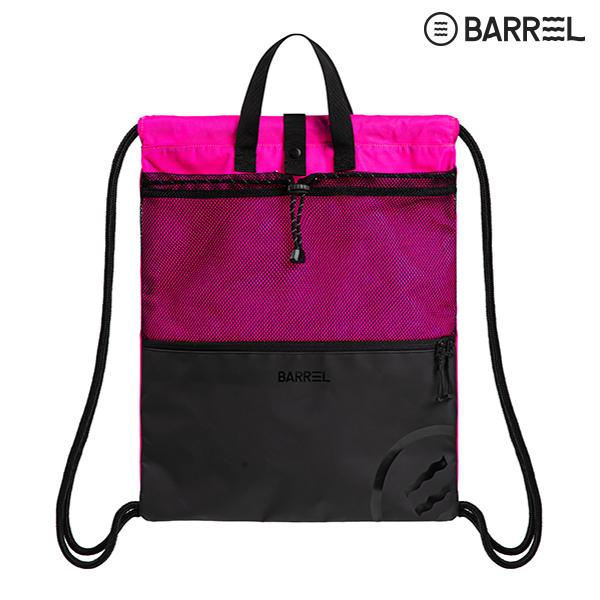 배럴 이큅먼트 백팩 7L-핑크