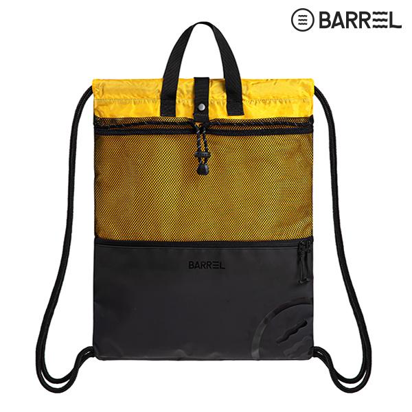 배럴 이큅먼트 백팩 7L-옐로우
