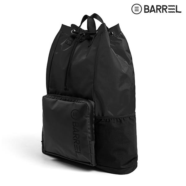 배럴 이큅먼트 백팩 29L-블랙