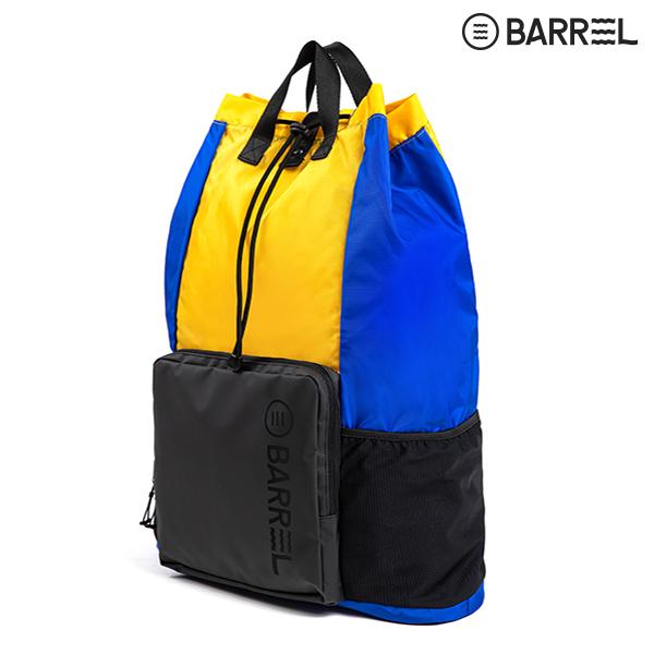 배럴 이큅먼트 백팩 29L-옐로우