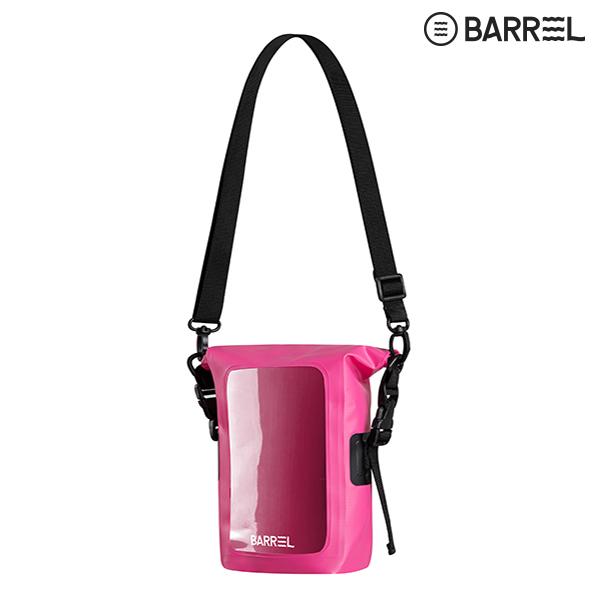 배럴 드라이 포켓 2L-핑크