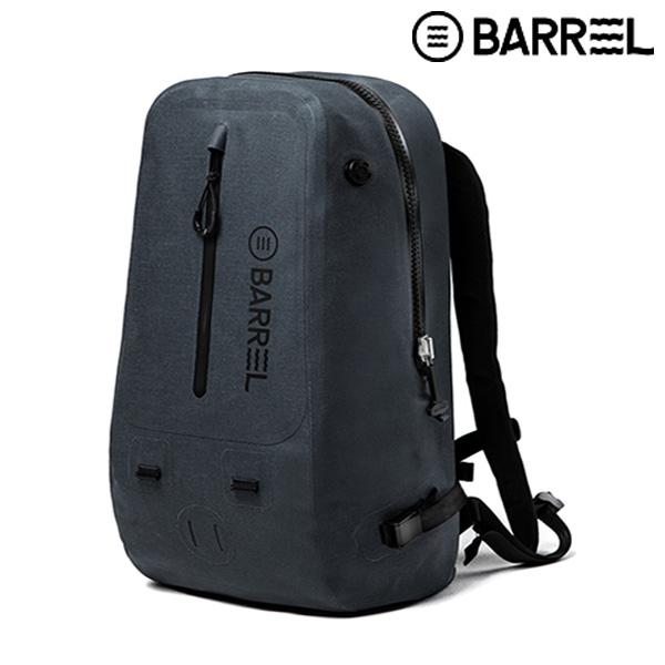 배럴 블락 드라이 데이팩 30L-블랙