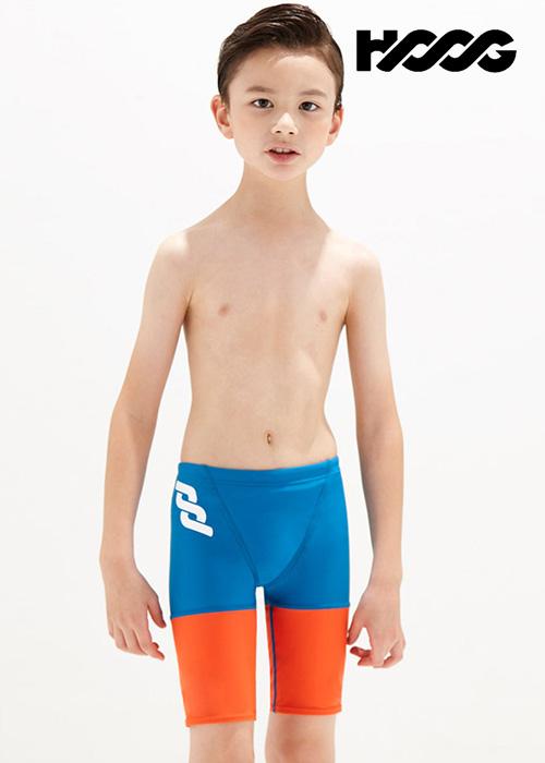후그 BLT270 남아동용 탄탄이 5부 수영복