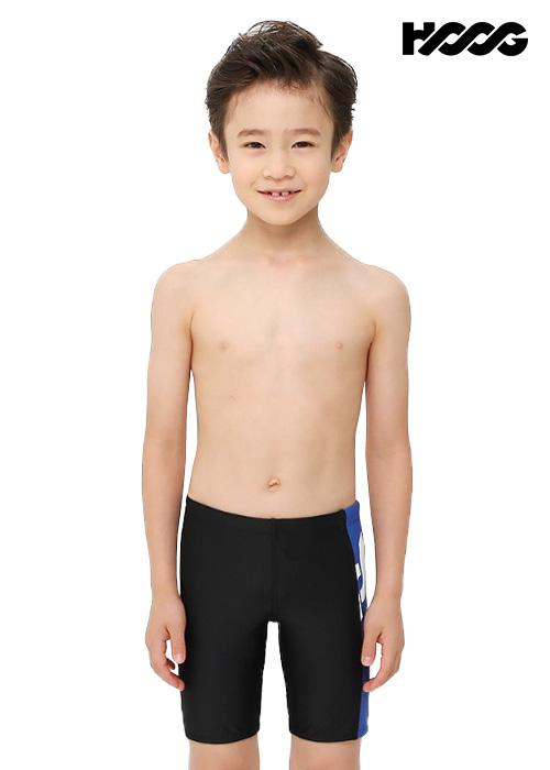 후그 BMA246 4부 남아동용 수영복