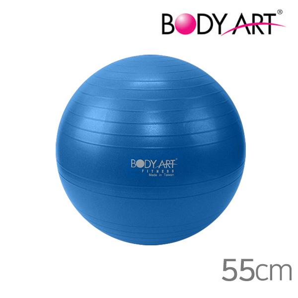 바디아트 프리미엄 짐볼-55cm-블루