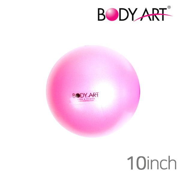 바디아트 소프트 토닝볼-10인치-핑크