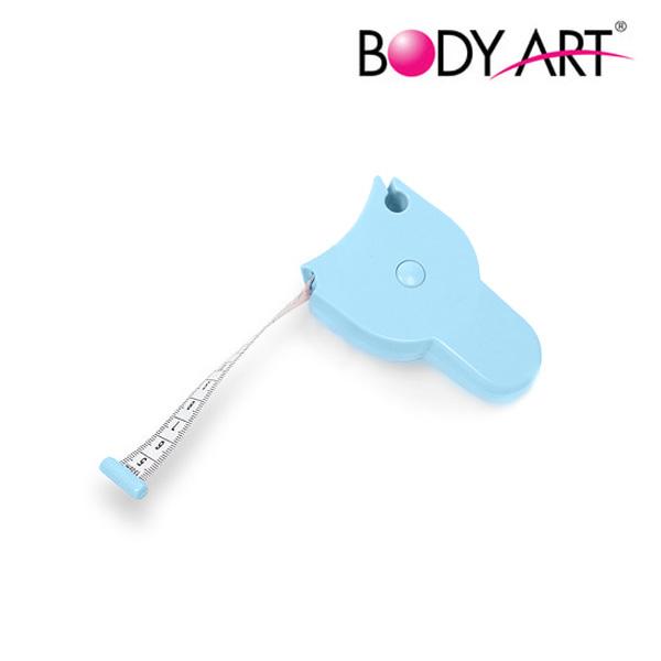 바디아트 미용줄자-블루