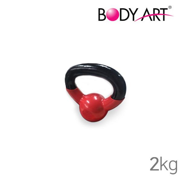 바디아트 케틀벨-2kg