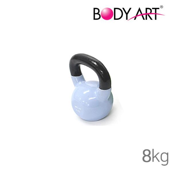 바디아트 케틀벨-8kg