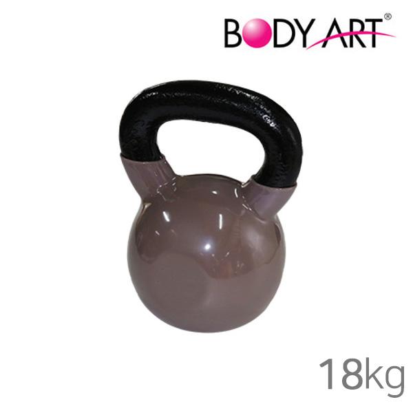 바디아트 케틀벨-18kg