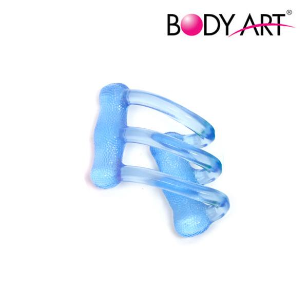 바디아트 젤리 삼중밴드-블루(중)