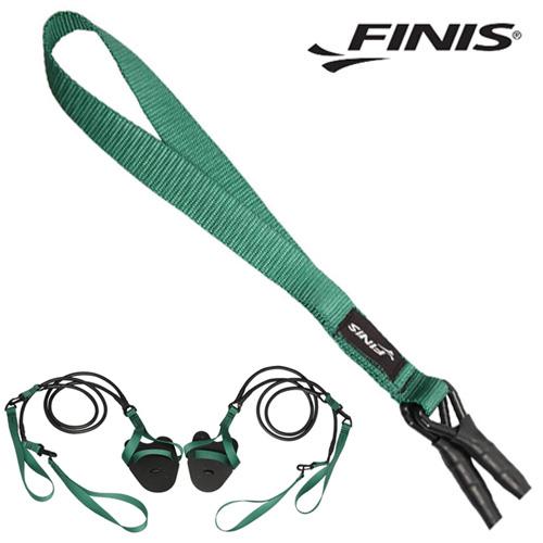 FINIS 평영 코드(GRN-중학생) 피니스 훈련용품