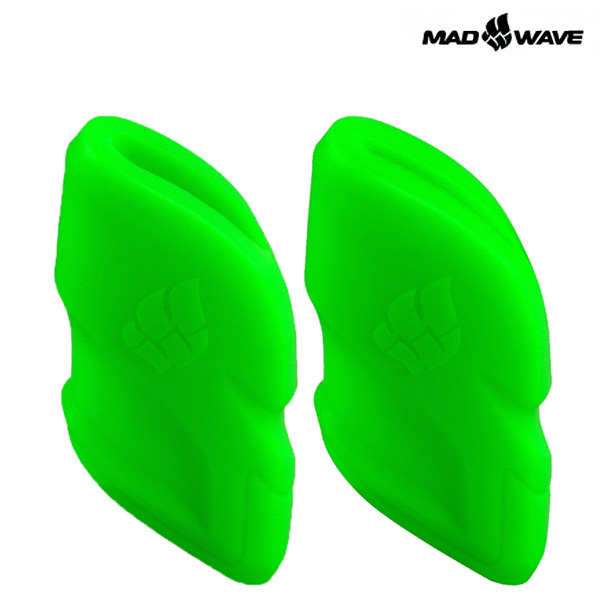 BREATHE TOP(GREEN) MAD WAVE 훈련용품