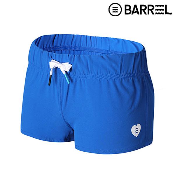 (배럴 아울렛)우먼 모나코 보드숏-딥 블루