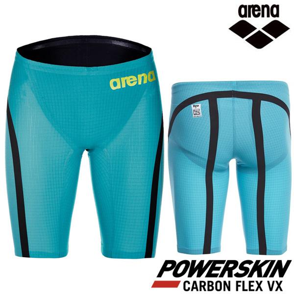 Arena Powerskin Carbon Flex VX 카본 플럭스 VX-MNT 경기용-스윔잭증정