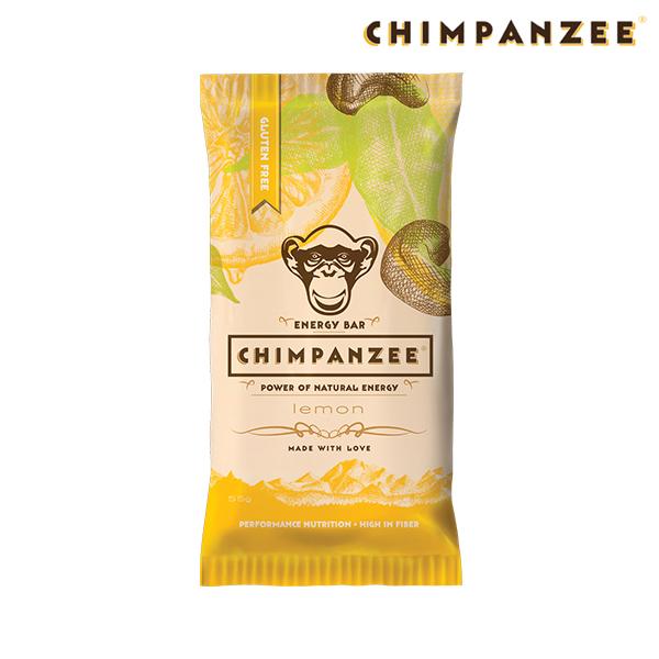 침팬지 에너지바 Lemon (55g x 20팩)
