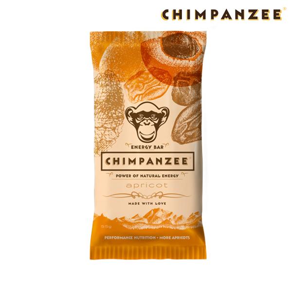 침팬지 에너지바 Apricot (55g x 20팩)