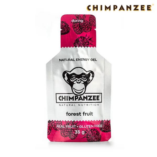 침팬지 에너지젤 forest fruit energy gel (35g × 25팩)