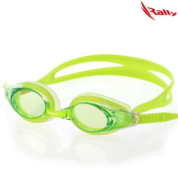 CRKE007-NGN 랠리 RALLY 주니어 수경 수영용품