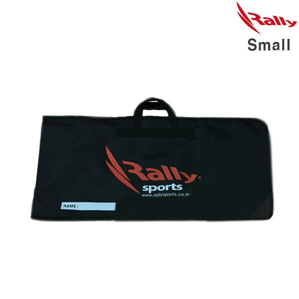 CRUB320-BLK 랠리 RALLY 오리집 가방 수영용품