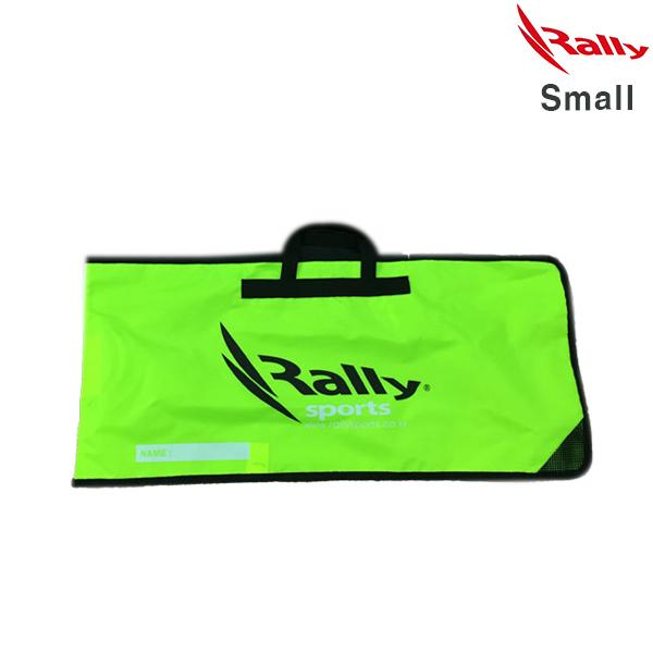 CRUB320-LGN 랠리 RALLY 오리집 가방 수영용품