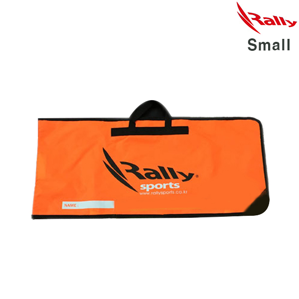 CRUB320-ORG 랠리 RALLY 오리집 가방 수영용품