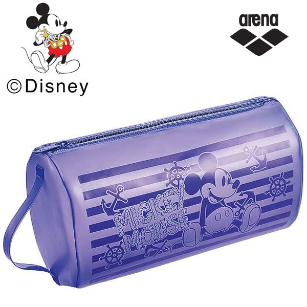 DIS-7363(PPL) ARENA 아레나 디즈니 가방