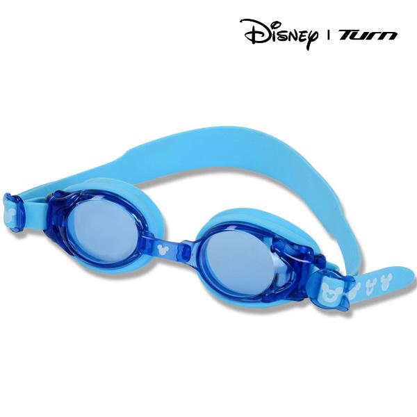 디즈니-턴 DKAAG01 (BLU) 아동 일반 수경 패킹