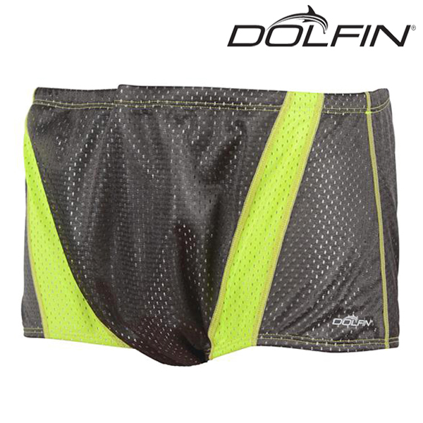 DOLFIN-261DS 929 돌핀 드래그수트 저항 훈련 수영복