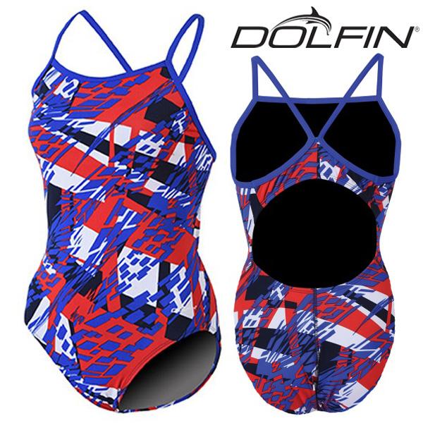 DOLFIN-P9932 775 돌핀 수영복 탄탄이