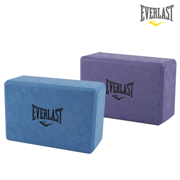 에버라스트 요가 블럭 EVFB-3000-BLUE