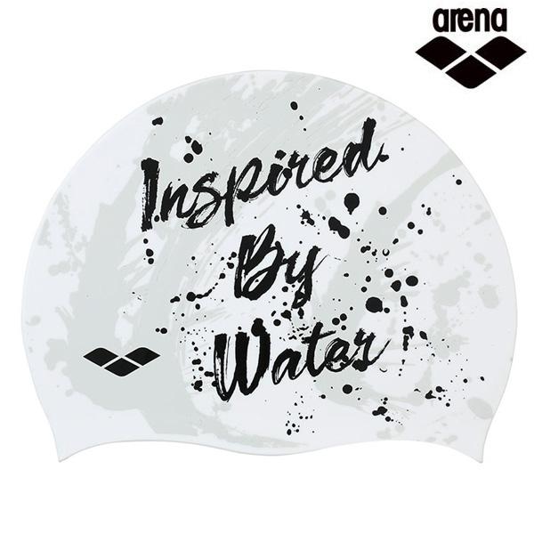 FAR-0901-WHT 아레나 실리콘 수모 수영모