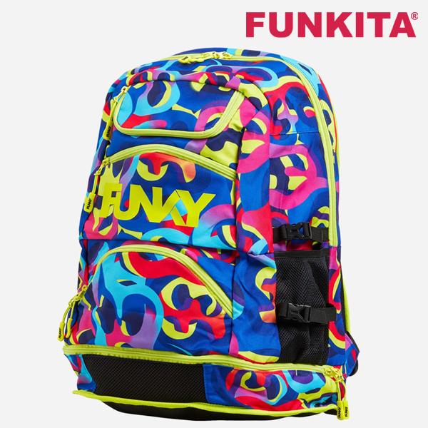 FYG003N70926-Organica 펑키타 펑키트렁크 백팩 가방 수영용품