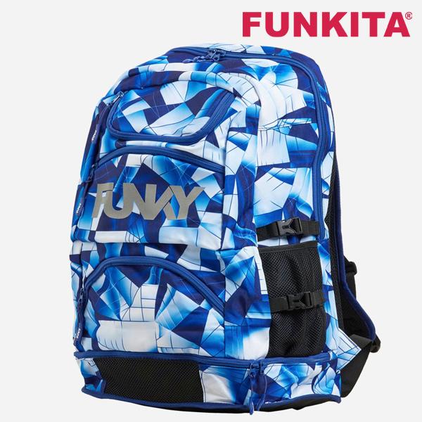 FYG003N70941-Fast Glass 펑키타 펑키트렁크 백팩 가방 수영용품