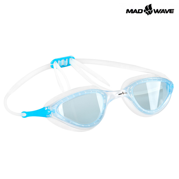 FIT(AZURE) MAD WAVE 패킹 노미러 수경 여성용