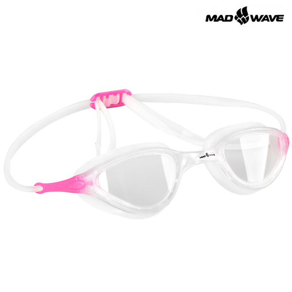 FIT(PINK) MAD WAVE 패킹 노미러 수경 여성용