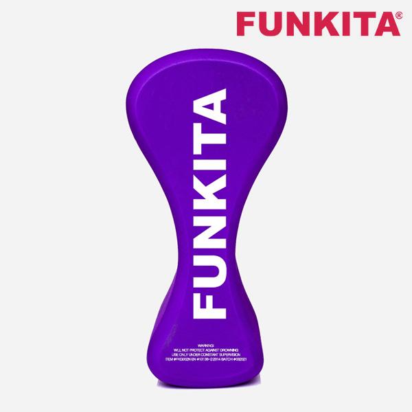 FKG001N01079-Still Purple 펑키타 펑키트렁크 풀부이 수영용품