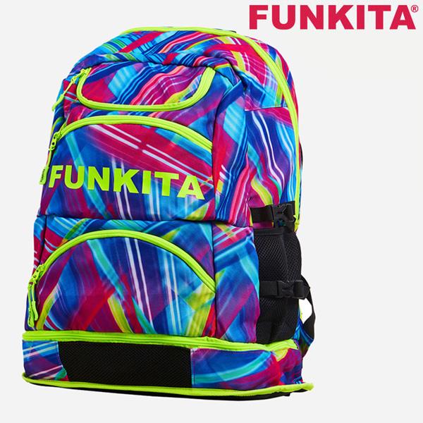 FKG003N02413-FRICKIN LASER 펑키타 FUNKITA 백팩 가방 수영용품