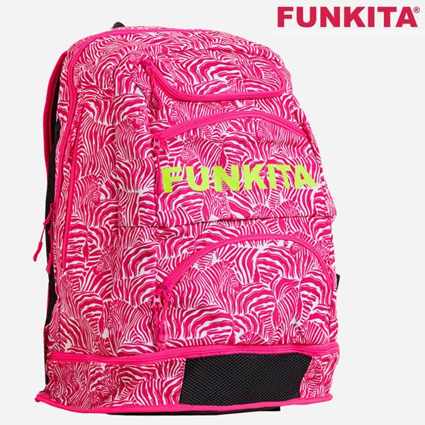 FKG003N02508-Painted Pink 펑키타 FUNKITA 백팩 가방 수영용품