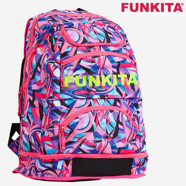 FKG003N02521-Limitless 펑키타 FUNKITA 백팩 가방 수영용품