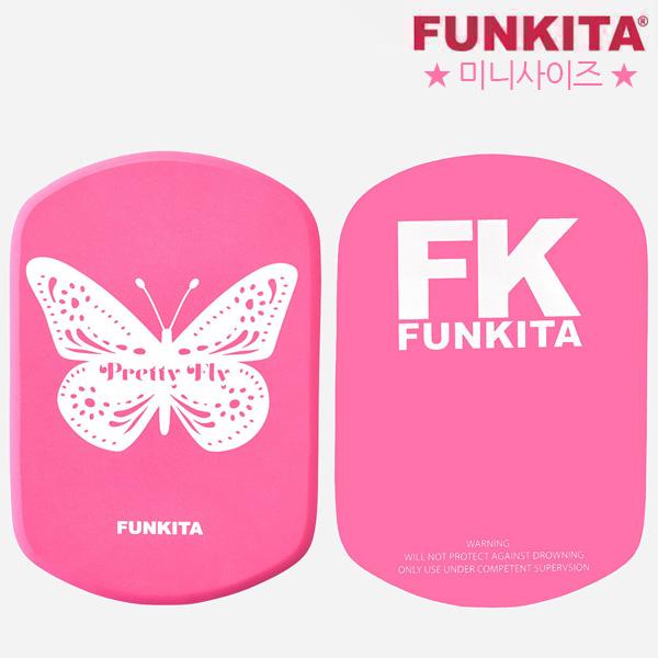 FKG005N01820-Pretty Fly MINI 펑키타 미니 사이즈 킥보드 훈련용품